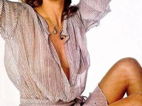 Glamour Girls (Models from 60's, 70's, 80's,)