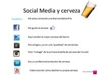 Social Media and more.. / A melting pot board. Social Media, e-com, and so much more