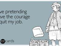 Hate My Boss Ecards