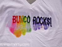 Bunco Baby, Just Roll