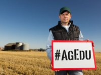 Beef and Ag advocacy
