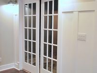 20 Best Images About French Door Redo On Pinterest