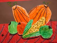 Art projects to try 2014-15