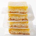 I ♥ lemon bars & other delish bars