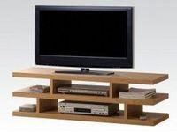 Acmef91165tv Stand Acmef91165tv Stand Acmef91165 Meuble Tv In 2020 Oak Tv Stand Acme Furniture Furniture