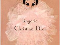 ★ undated vintage advertisements about clothing, accessories, shoes, cosmetics, or jewellery ★