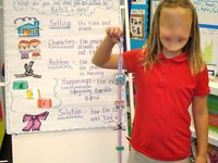 comprehension-story retell