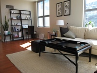 Idea living room