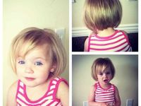 Girls haircuts