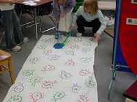 LCCC's ECE 120 Teacher-Made Material Ideas