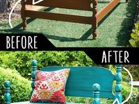 1000+ images about Up cycled furniture on Pinterest | Furniture, Easy