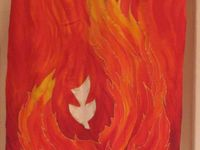 hymns for pentecost year a