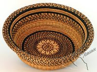 basket making and other crafty stuff
