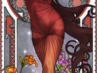 Cartas,tarot, esotérico  Board