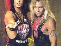 71 Best Motley images | Nikki sixx, Vince neil, Tommy lee