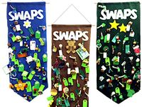 Girl Scout SWAPS