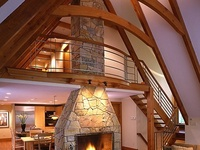 Our someday mountain home