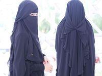niqab / Alhamdulillah,I finally wear niqab