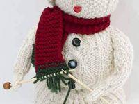 Disney Character Knitting Patterns : 1000+ images about breien on Pinterest Christmas knitting patterns, Norwegi...