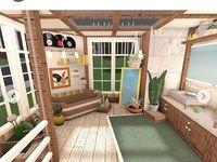 30+ Bloxburg house ideas in 2020   unique house design ...