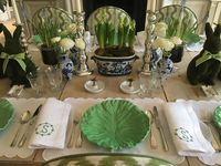 Tabletop and Entertaining