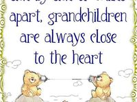Grandkids and kids