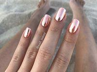 nail art/manucure