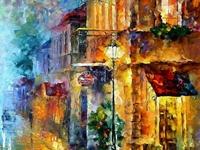 quadri colore
