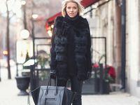 Täydellinen takki talveen Linda Juhola