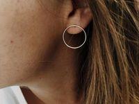 J E W E L L E R Y / Cute jewellery pieces