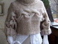 Knitforgood / All knitting