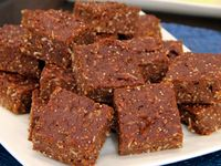 ... Snacks on Pinterest | Granola, Martha stewart and Boston cream pie