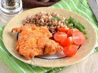 Мясные блюда / Фотографии рецептов мясных блюд с сайта IamCOOK из говядины, свинины, баранины, индейки, курицы и кролика