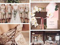7 inspiration barn weddings die moderne scheunenhochzeit
