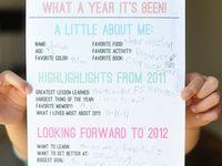 New Years :)