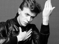 Bowie Images