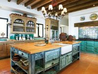 Mexican Kitchens!!!
