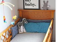 Amazing inspiration for kids bedrooms from toddler to teenager.