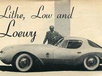 Loewy studebaker