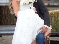 Country GAL Wedding