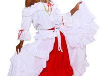 Creole Fashion