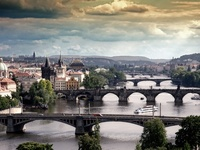 Beautiful Cities in Europe / 10 of the most beautiful cities of Europe, where  I rent holiday apartments.