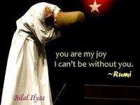 Türkiye Mevlevi sufi