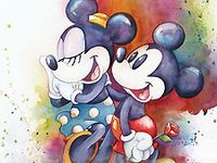 Mickey Mouse & Co