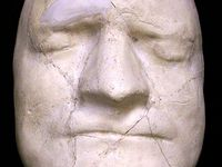 Observance of everything ever relating to all of Death Masks