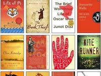 Books I Should Read