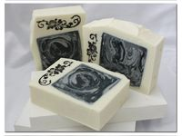 Fueling my bar soap obsession!