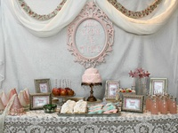 Luxe Princess Party