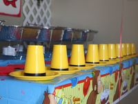 Image Result For Simple Birthday Party Ideas For Year Oldsa