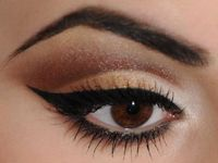 Make Up Look I Want To Do
